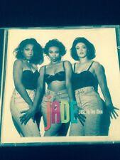 Jade - CD, Jade To The Max, R&B, Don't Walk Away, One Woman, 1992