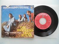 The Swinging Blue Jeans - Hippy Hippy Shake/Don't Make...,D 1973, 7'',Vinyl: vg+