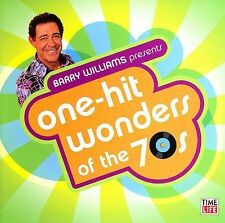 Barry Williams Presents: One-Hit Wonders of the 70s by Various Artists (CD, Jun-