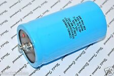 1pcs - Cornell Dubilier 2200uF 400V DCMX222U400CD2A Screw Terminal Capacitor ☆