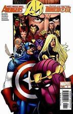 Avengers / Thunderbolts #'s 1, 2, 3, 4, 5, 6 Complete Vf/Nm Set Kurt Busiek