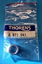 RARE NOS HEADSHELL FIXING NUT FOR THORENS TP 16 MK I TONEARMS