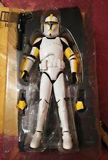 Medicom Toy Star Wars Celebration limited RAH Clone Trooper Commander