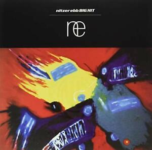 NITZER EBB - BIG HIT (DELUXE)