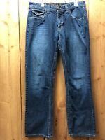 GUESS Size 34 Men's Jeans Pants