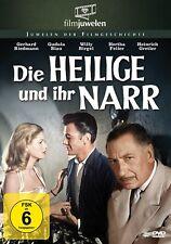 Die Heilige und ihr Narr (1957) - Regie: Gustav Ucicky - Filmjuwelen [DVD]