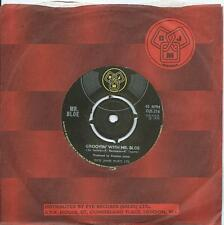 Mr. Bloe:Groovin' with Mr. Bloe/Sinful:UK DJM::Northern Soul