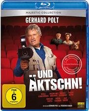 ...und Äktschn - Gerhard Polt - Blu Ray
