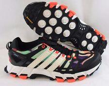 NEW Mens Sz 9 ADIDAS adistar Raven 3 B26551 Multi-color Trail Sneakers Shoes