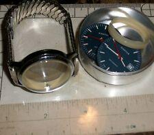 Swiss Diantvs Antique Wristwatch - Project/ Parts Assortment