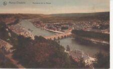 Namur-Citadelle Maas-Panorama ngl 203.943