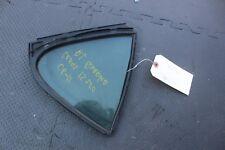 2006-2011 Lexus Is250 Is350 Rear Driver Left Door Vent Glass Lh M364