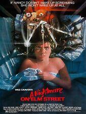 1984 A Nightmare on Elm Street Movie High Quality Metal Fridge Magnet 3x4 9746