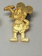 Disney Trading Pin - Mickey Mouse Gold