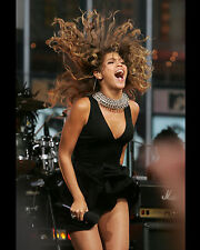 Beyonce 8X10 Celebrity Photo Picture Pic Hot Sexy Dancing Live Candid 14