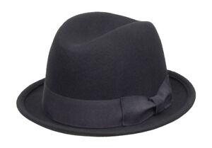 Old School 80's 90's Rapper Run DMC Hip Hop Gangster Godfather High Quality Hat