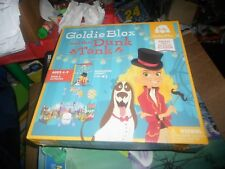 Goldie Blox and the Dunk Tank Sealed in Box