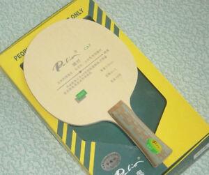 Super Light Carbon Table Tennis Blade: Palio CAT, Allround , New,