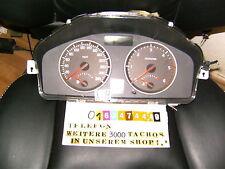 tacho kombiinstrument volvo v50 s50 v80 60 30728645 diesel cluster cockpit