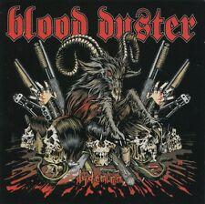 BLOOD DUSTER - Lyden Na 2 CD (Obscene Prod, 2007) *rare OOP rocking Aussie Grind