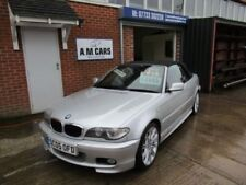 BMW Convertible More than 100,000 miles Vehicle Mileage Cars