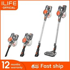 New Arrival ILIFE H70 Handheld Vacuum Cleaner 21000Pa Strong Suction Power Hand