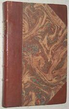 Antonin Reschal LES DERNIERS EXPLOITS DE MAUD 1910 littérature populaire RELIURE