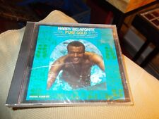 Pure Gold by Harry Belafonte (CD, Feb-2008, RCA) BRAND NEW SEALED