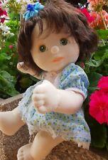 bambola my love my child mattel doll