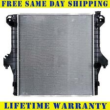 Radiator For 2003-2009 Dodge Ram 2500 3500 5.9L 6.7L Diesel Free Shipping