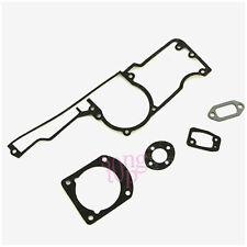 Cylinder Crankcase Carburetor Gasket Kit Fit HUSQVARNA 266 268 272 61 Chainsaws