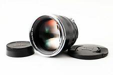 (#3544) Near Mint! Carl Zeiss Planar T 85mm f/1.4 ZF Lens for Nikon from Tokyo