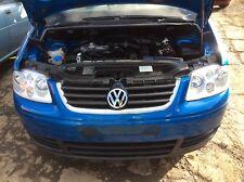 2007 VW TOURAN1.9 TDI COMPLETE MANUAL 6 SPEED STARTER MOTOR 02Z911023H