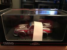 EBBRO 1:43 Martini Porsche 911 RSR Turbo Nurburgring 1974 #8