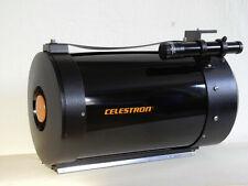 CELESTRON C8 Schmidt-Cassegrain f/10 (200/2000mm) black tube OTA, Made in USA