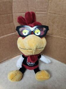 "Arizona Cardinals NFL Plush Stuffed Animal 15""t Mascot Bird"