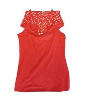 EX M&S Marks And Spencer Stretchy Strappy Cami / Vest / Top & Briefs Set