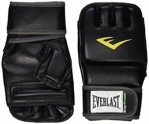 Everlast Wristwrap Heavy Bag Gloves Boxing L/XL MMA 4301LXL