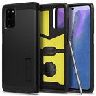 Galaxy Note 20 (2020) Case   Spigen®[Tough Armor] Protective Cover