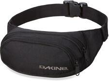 Dakine hip pack negro - unisex bolsa de Cinturón con Arnés cintura