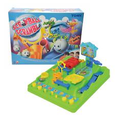 TOMY Screwball Scramble Childrens Kids Game 5+ Years