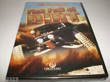 FIST FULL OF DIRT DVD, Trophy Trucks-Sand Buggies-Bikes-ATV's BRAND NEW-SEALED