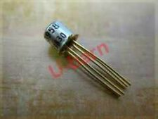 NS/MOT 2N3958 CAN-6,N-Channel Dual Silicon Junction Field-Eff