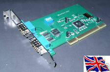 PCI RS422 RS485  2 Serial Port Card 16C950