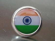INDE INDIEN Drapeau épingle à cravate NEUF
