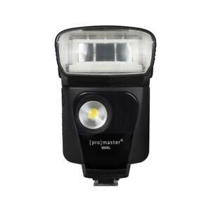 Promaster 100SL Speedlight Flash for Nikon DSLR #6361