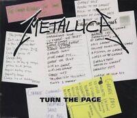 Metallica Turn the page (1998, #5665912) [Maxi-CD]