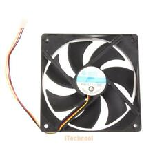 120mm 12V 3Pin DC Brushless Case Cooling Fan for PC Computer CPU Radiating