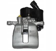 Audi A6 C6 Bremssattel + Elektromotor Hinten  mit Garantie ⭐