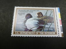 Mint NH United States Federal Duck Stamp Scott # RW56